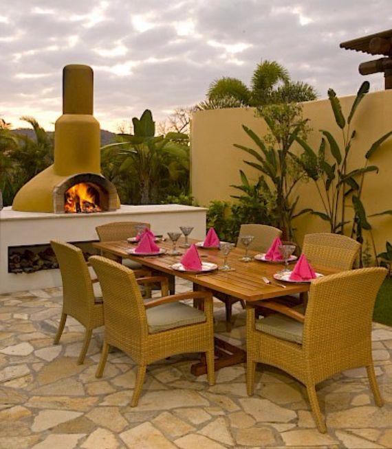 Casa Querencia Estate on Private Beach In The Mexican Riviera (16)
