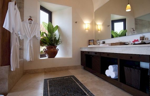 Casa Querencia Estate on Private Beach In The Mexican Riviera (2)