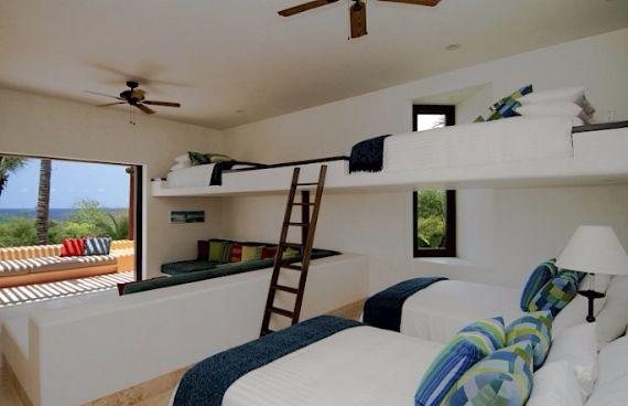 Casa Querencia Estate on Private Beach In The Mexican Riviera (20)