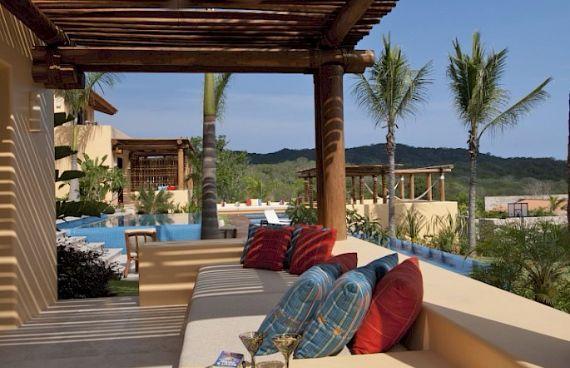 Casa Querencia Estate on Private Beach In The Mexican Riviera (21)