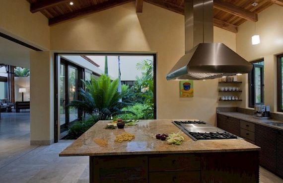 Casa Querencia Estate on Private Beach In The Mexican Riviera (25)