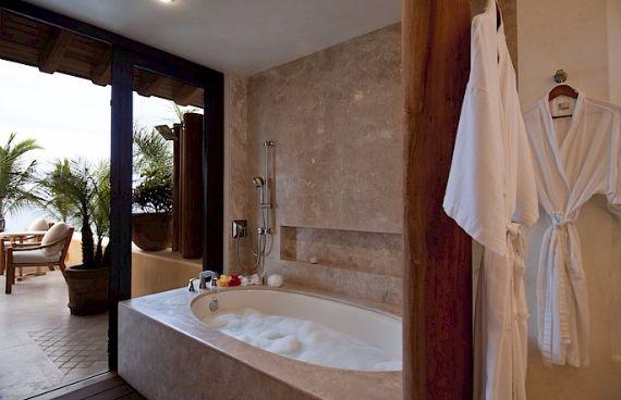 Casa Querencia Estate on Private Beach In The Mexican Riviera (27)