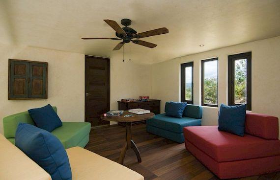 Casa Querencia Estate on Private Beach In The Mexican Riviera (3)