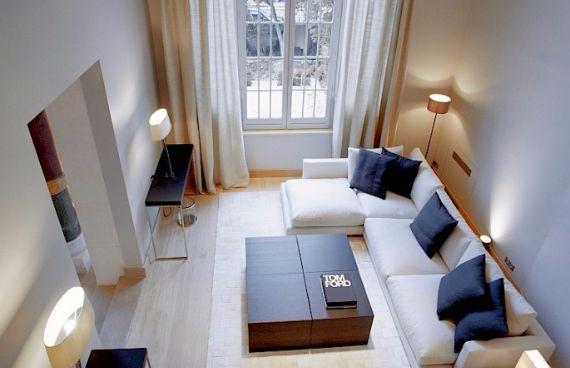 Eiffel Garden Triplex-The luxury of a terrace in Paris (19)