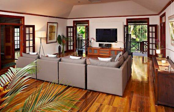 Highly Inviting Fustic House Private Estate in Barbados (18)
