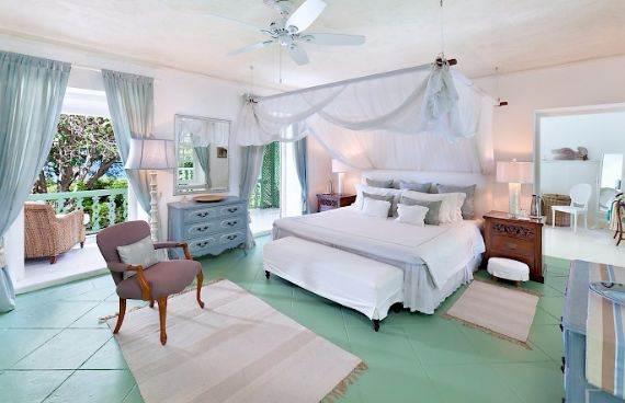 Highly Inviting Fustic House Private Estate in Barbados (23)