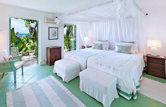 Highly Inviting Fustic House Private Estate in Barbados (24)