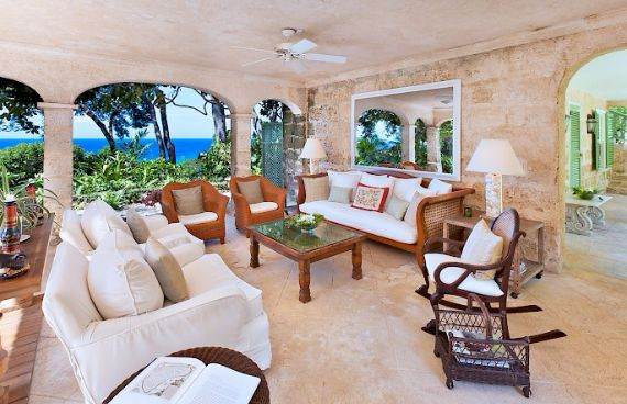 Highly Inviting Fustic House Private Estate in Barbados (30)