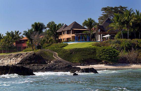 Holiday Dream Home Rancho 9  Villa En Punta Mita (18)