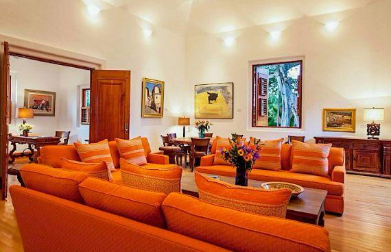 Holiday Dream Home Rancho 9  Villa En Punta Mita (7)