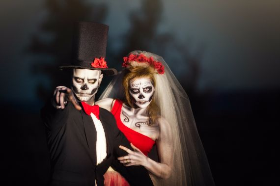 Modern Day Halloween Traditions & History (1)