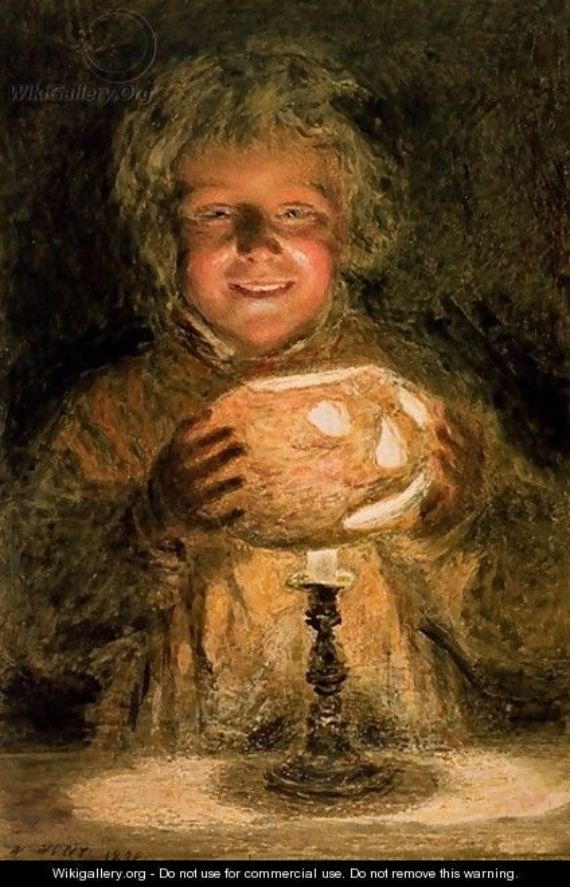 Origin of Jack-O'-Lanterns Halloween (1)