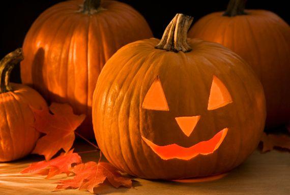 Origin of Jack-O'-Lanterns Halloween (2)