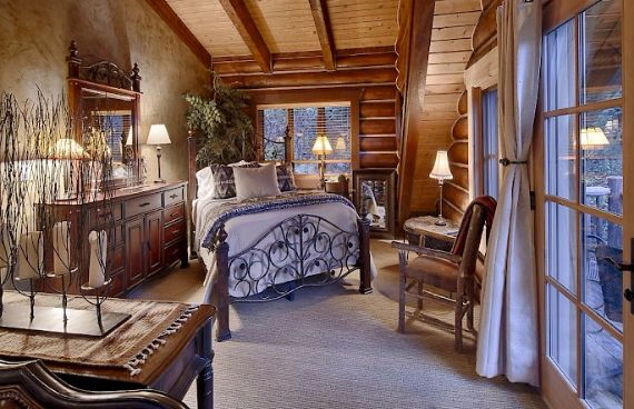 Private Holladay lodge in Utah - Eagle's Nest (1)