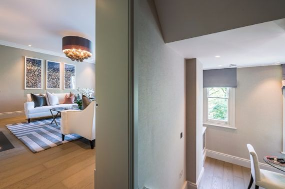 Pure Perfection Apartment In London- Holland Park, W11 (14)
