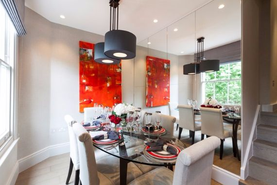 Pure Perfection Apartment In London- Holland Park, W11 (8)