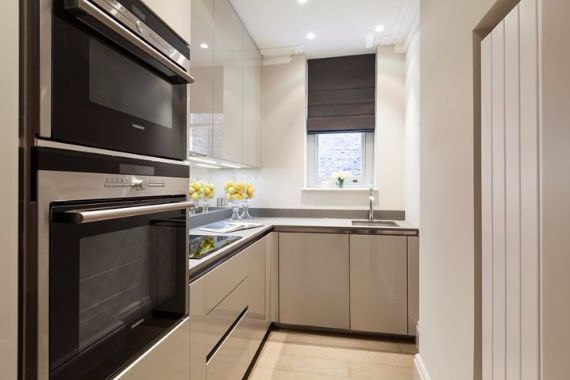 Pure Perfection Apartment In London- Holland Park, W11 (9)