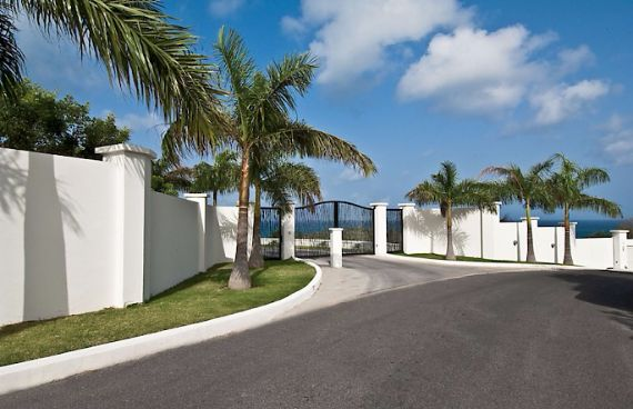 Sophisticated Villa in St Martin, Overlooking the Caribbean Sea (11)