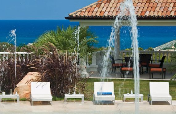 Sophisticated Villa in St Martin, Overlooking the Caribbean Sea (14)