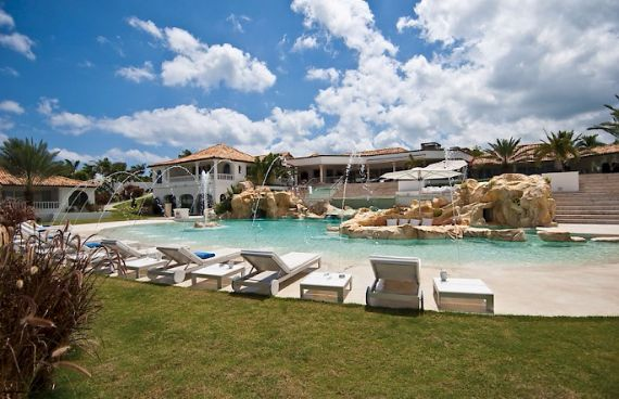 Sophisticated Villa in St Martin, Overlooking the Caribbean Sea (15)