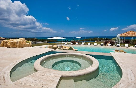 Sophisticated Villa in St Martin, Overlooking the Caribbean Sea (20)
