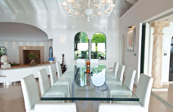 Sophisticated Villa in St Martin, Overlooking the Caribbean Sea (27)