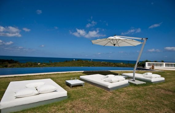 Sophisticated Villa in St Martin, Overlooking the Caribbean Sea (29)