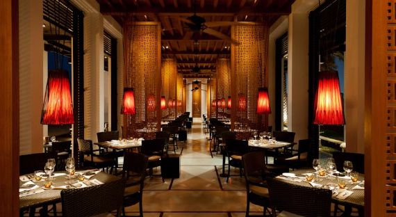 The Best Hotels in Muscat -Chedi Muscat Oman (10)
