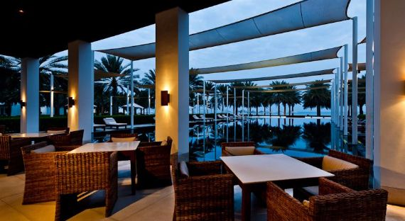 The Best Hotels in Muscat -Chedi Muscat Oman (14)