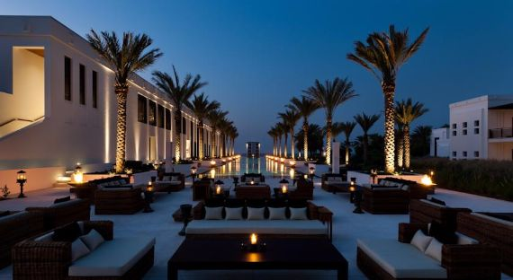 The Best Hotels in Muscat -Chedi Muscat Oman (15)