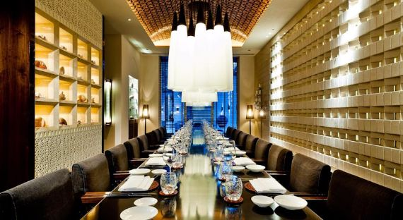 The Best Hotels in Muscat -Chedi Muscat Oman (18)