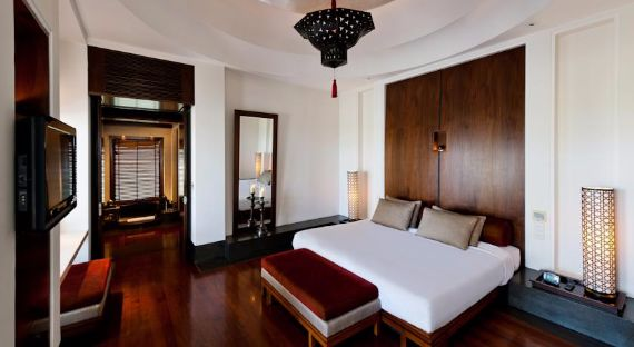 The Best Hotels in Muscat -Chedi Muscat Oman (22)