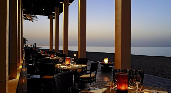 The Best Hotels in Muscat -Chedi Muscat Oman (34)
