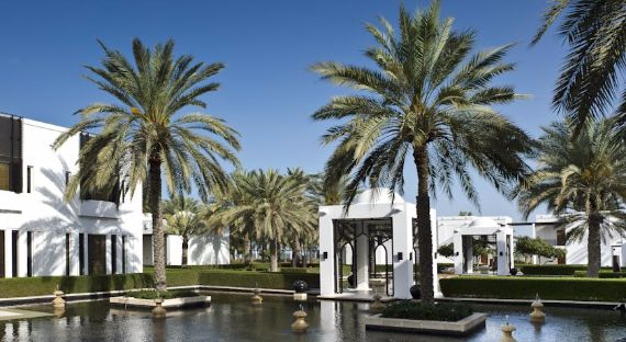 The Best Hotels in Muscat -Chedi Muscat Oman (39)