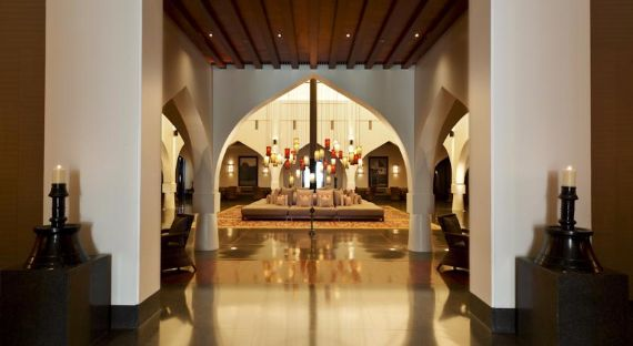 The Best Hotels in Muscat -Chedi Muscat Oman (42)
