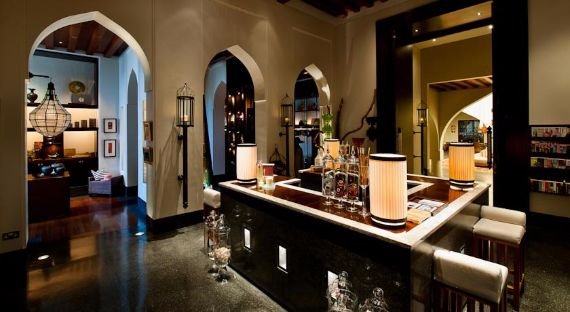 The Best Hotels in Muscat -Chedi Muscat Oman (5)