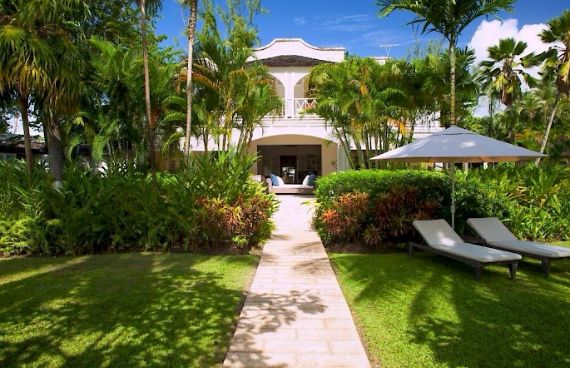 The Great House Is An Exclusive Beachfront Of Turtle Beach (13)