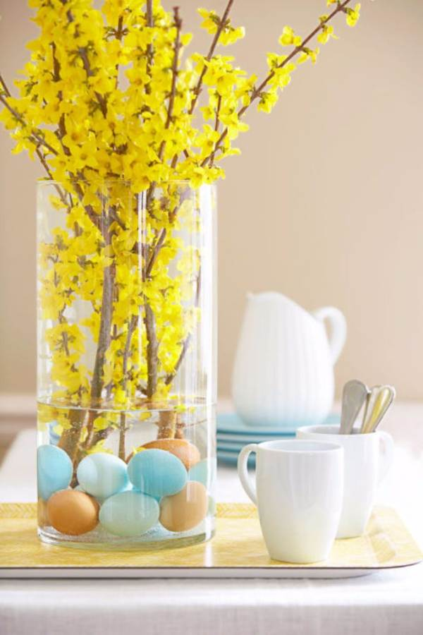 50 Stylish And Inspiring Flower Arrangement Centerpieces and Table Decoration Ideas (10)
