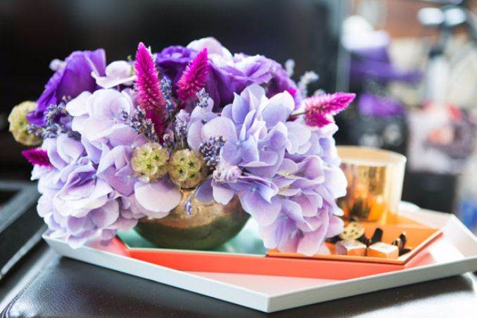 50 Stylish And Inspiring Flower Arrangement Centerpieces and Table Decoration Ideas (18)