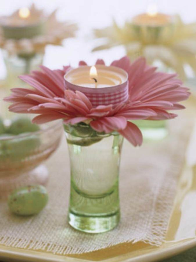 50 Stylish And Inspiring Flower Arrangement Centerpieces and Table Decoration Ideas (19)
