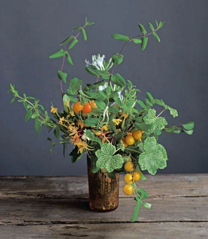 50 Stylish And Inspiring Flower Arrangement Centerpieces and Table Decoration Ideas (26)