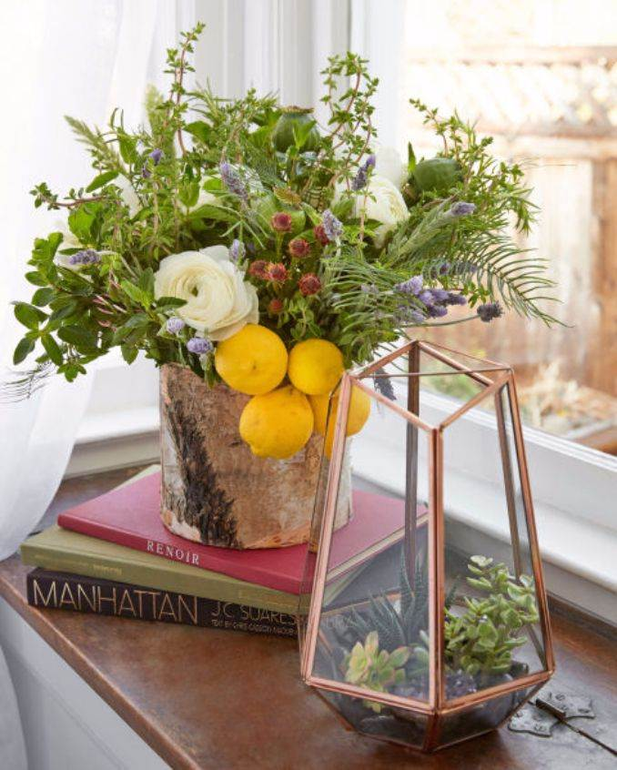 50 Stylish And Inspiring Flower Arrangement Centerpieces And Table Decoration  Ideas (29)