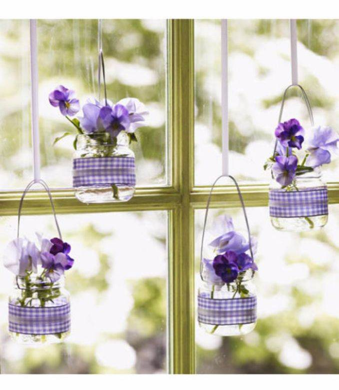 50 Stylish And Inspiring Flower Arrangement Centerpieces and Table Decoration Ideas (4)