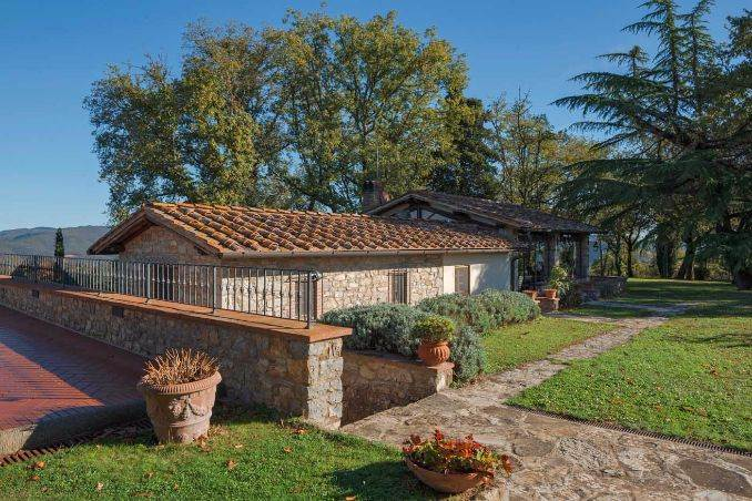 A Fairy Tale Holiday Home In Tuscany Alina (1)