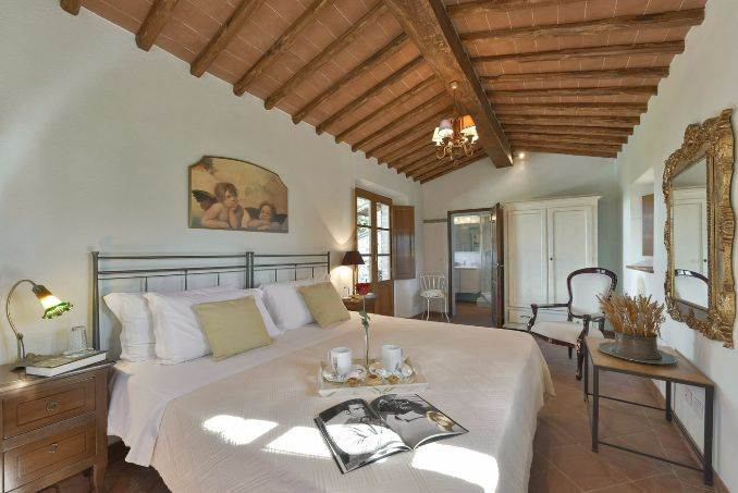 A Fairy Tale Holiday Home In Tuscany Alina (3)