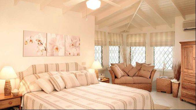 Barbados Villa With Caribbean And British Touches (2)