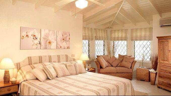 Barbados Villa With Caribbean And British Touches (5)