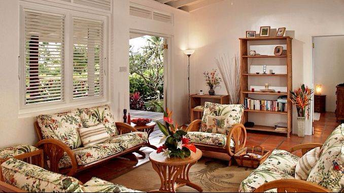 Barbados Villa With Caribbean And British Touches (7)