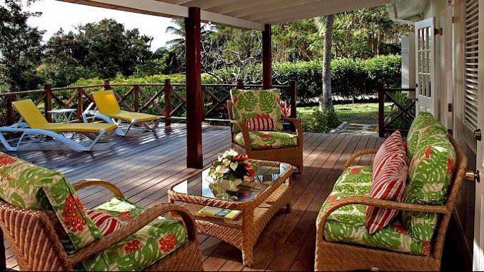 Barbados Villa With Caribbean And British Touches (8)