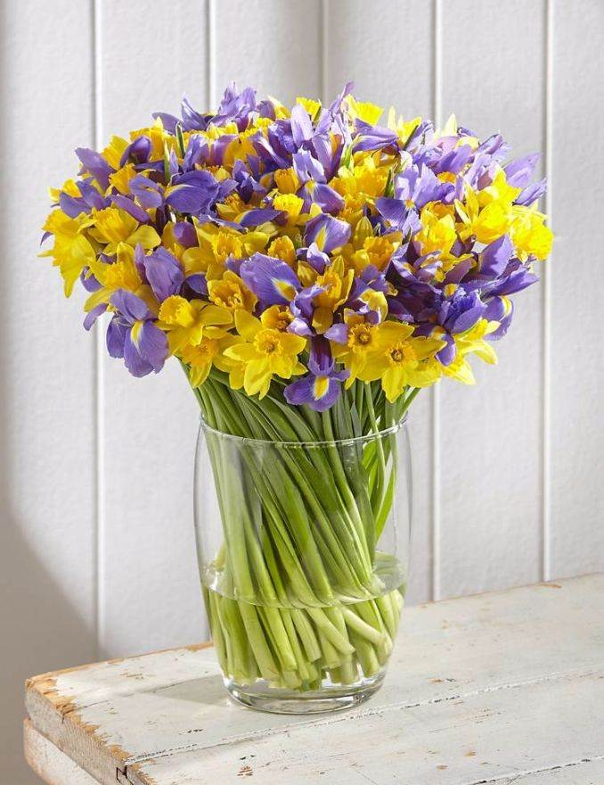 Bright and Easy Spring flower arrangement Ideas for Home D_رcor (12)